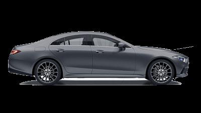 Mercedes CLS 300 d